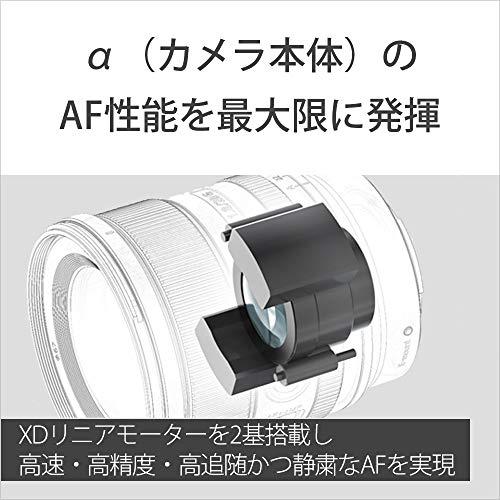 ソニーSONY単焦点レンズFE20mmF1.8GEマウント35mmフルサイズ対応SEL20F18Gブラック