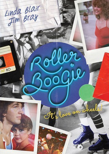 Roller Boogie by Linda Blair