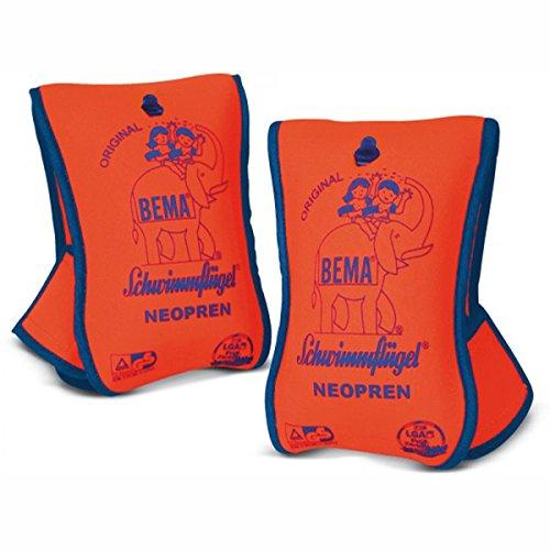 Schwimmflügel Schwimmhilfe BEMA Gr. 0 Neopren (1-6 Jahre)