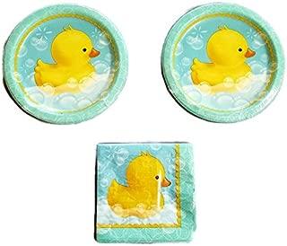 Duck Bubble Bath Party Bundle 9