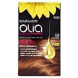 Garnier Olia Coloración permanente 6.3 castaño claro dorado