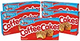 Includes 5 boxes of Drake's Coffee Cakes 40 individually wrapped breakfast pastries These classic round Drake's coffee cakes are topped with a generous supply of sweet, cinnamon-flavored streusel. We're not the first to make coffee cakes, but we have...