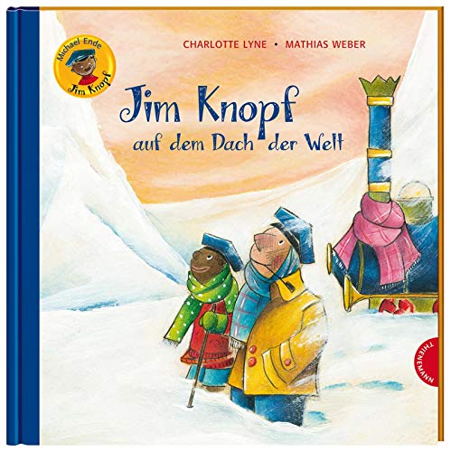 Jim Knopf: Jim Knopf auf dem Dach der Welt