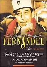 Les Grands Classiques Fernandel - Volume 2 (Original French ONLY Version - No English Options)