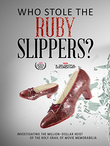 Who Stole the Ruby Slippers? [OV]
