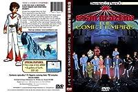 Star Blazers Series 2: Comet Empire 1 [DVD] [Import]