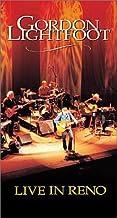 Gordon Lightfoot – Live in Reno [VHS]