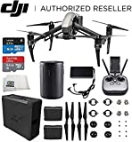 DJI Inspire 2 Quadcopter Starters Bundle
