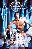 Zeus: Conquering His Heart (The Fantastic Immortals) (Volume 2)
