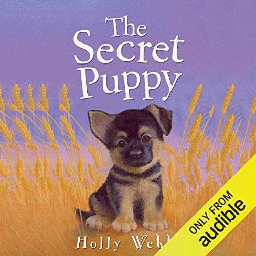 The Secret Puppy cover art