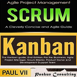 Agile Product Management Titelbild