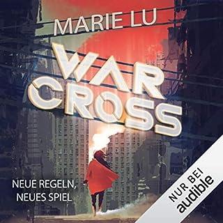 Warcross - Neue Regeln, neues Spiel Titelbild