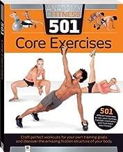 Anatomy of Fitness 501 Core Exercises