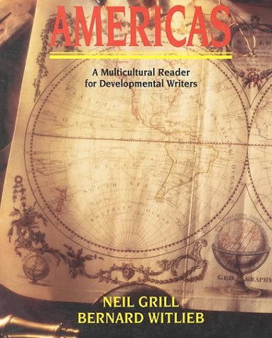 Americas: A Multicultural Reader for Developmental Writers