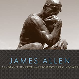 As a Man Thinketh and From Poverty to Power cover art