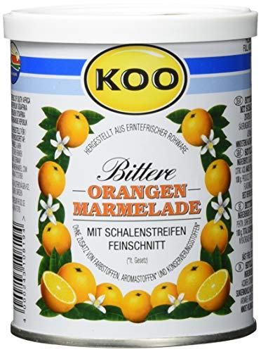 Koo Marmelade, 4er Pack (4 x 450 g)