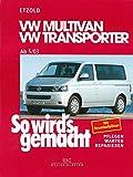VW Multivan / VW Transporter...