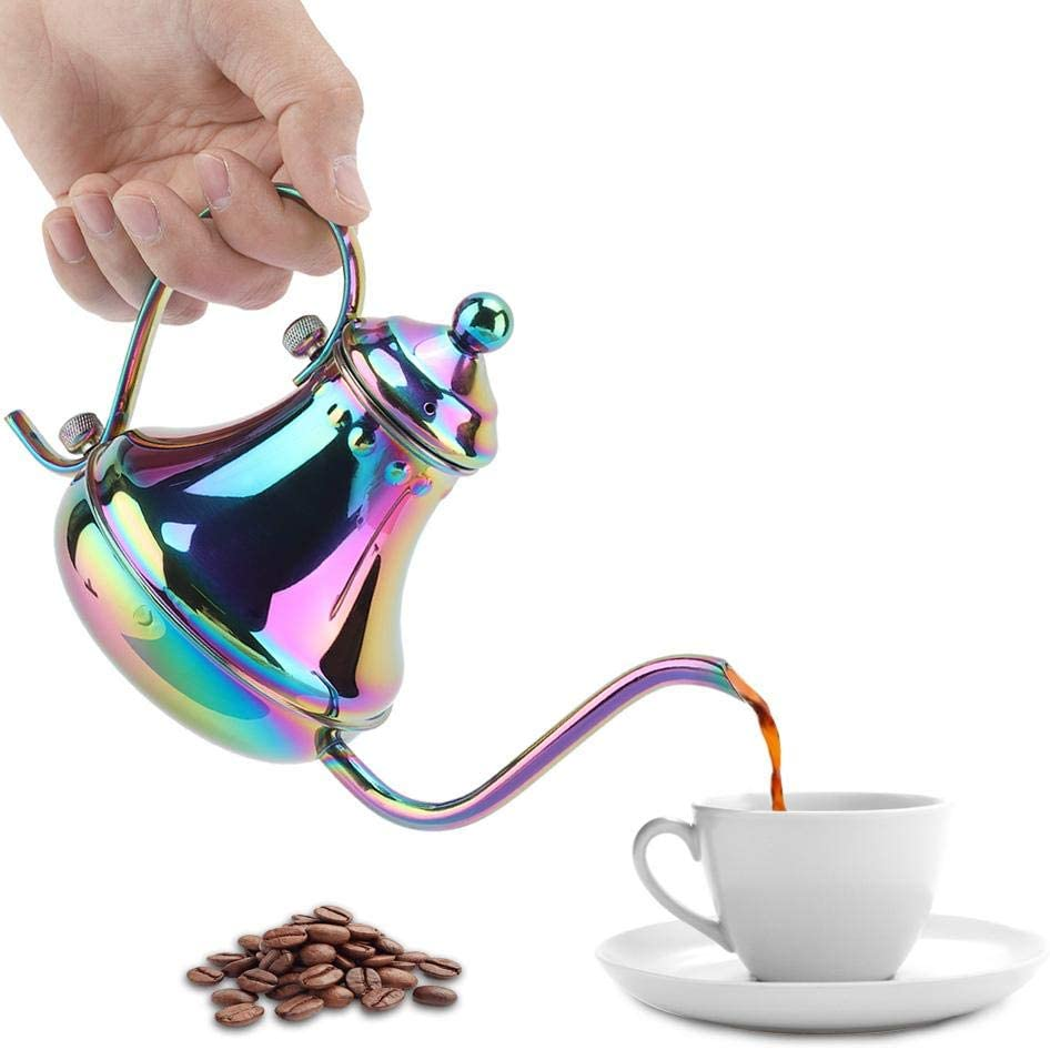 unique comfortable 2021new shipping free durable Cheap sale Stainless Tea Drip Maker stylish Coff