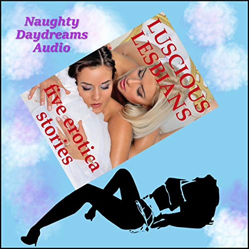 Luscious Lesbians  By  cover art