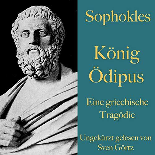 König Ödipus Titelbild