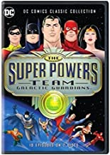 Best the super powers team galactic guardians Reviews