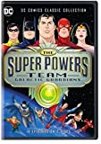 Super Friends: The Super Powers Team: Galactic Guardians (Repackaged/DVD)