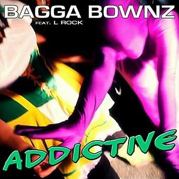 Addictive (feat. L Rock)