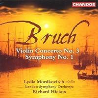 Beethoven: Symphonien 1 & 3 Eroica
