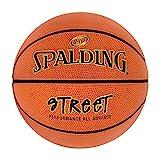 "Spalding Street Outdoor Basketball 29.5"""