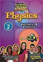 Standard Deviants: Physics Module 2 - Vectors [DVD] [Import]