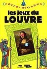 Les jeux du Louvre par Garnier