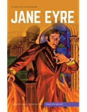Classics Illustrated: Jane Eyre