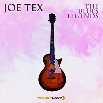 Joe Tex - The Blues Legends