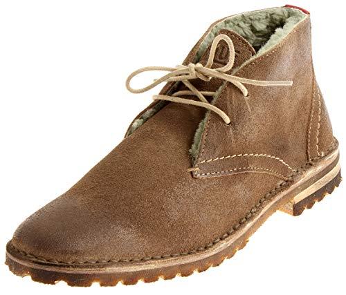 CINQUE Shoes Trapani 606826, Herren Halbschuhe, Beige (topo 360), EU 43