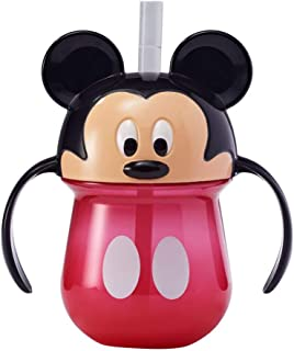 The First Years Minnie Sculpted Red Trainer Cup w/handles, Piece of 1