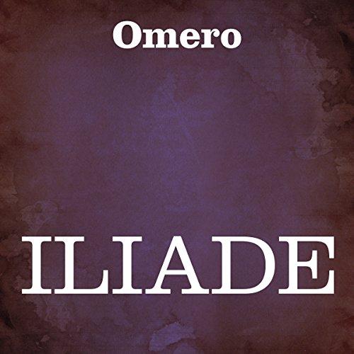 Iliade copertina