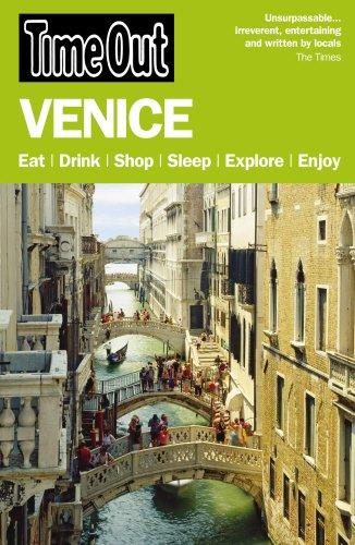 Price comparison product image Time Out Venice: Verona,  Treviso