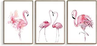 Best flamingo canvas print Reviews