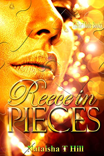 Book: Reece in Pieces by Nataisha Hill