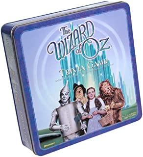 Best the wizard of oz trivia game Reviews