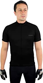 ScudoPro Colors Short Sleeve Cycling Jersey for Men
