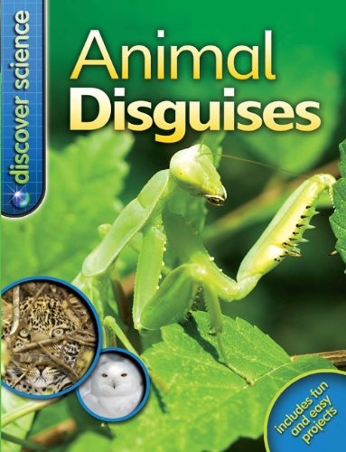 Image of Discover Science: Animal Disguises