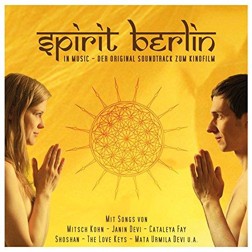 SPIRIT BERLIN in music