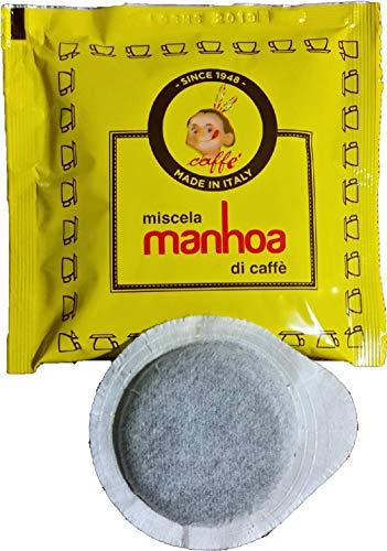 150 CIALDE CAFFE' PASSALACQUA miscela Manhoa EURO 32,50