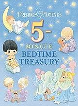 Precious Moments 5-Minute Bedtime Treasury