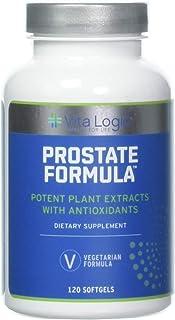 Vita Logic Prostate Formula, Softgel (Btl-Plastic) 120ct