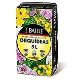 Semillas Batlle Sustrato Orquídeas 5 L