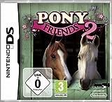 Pony Friends 2 [Software Pyramide] - [Nintendo DS]