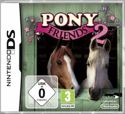 Pony Friends 2 Software Pyramide [Edizione: Germania]