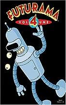Futurama: Volume Four
